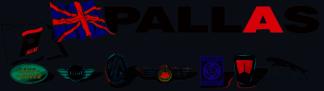 Pallas Parts