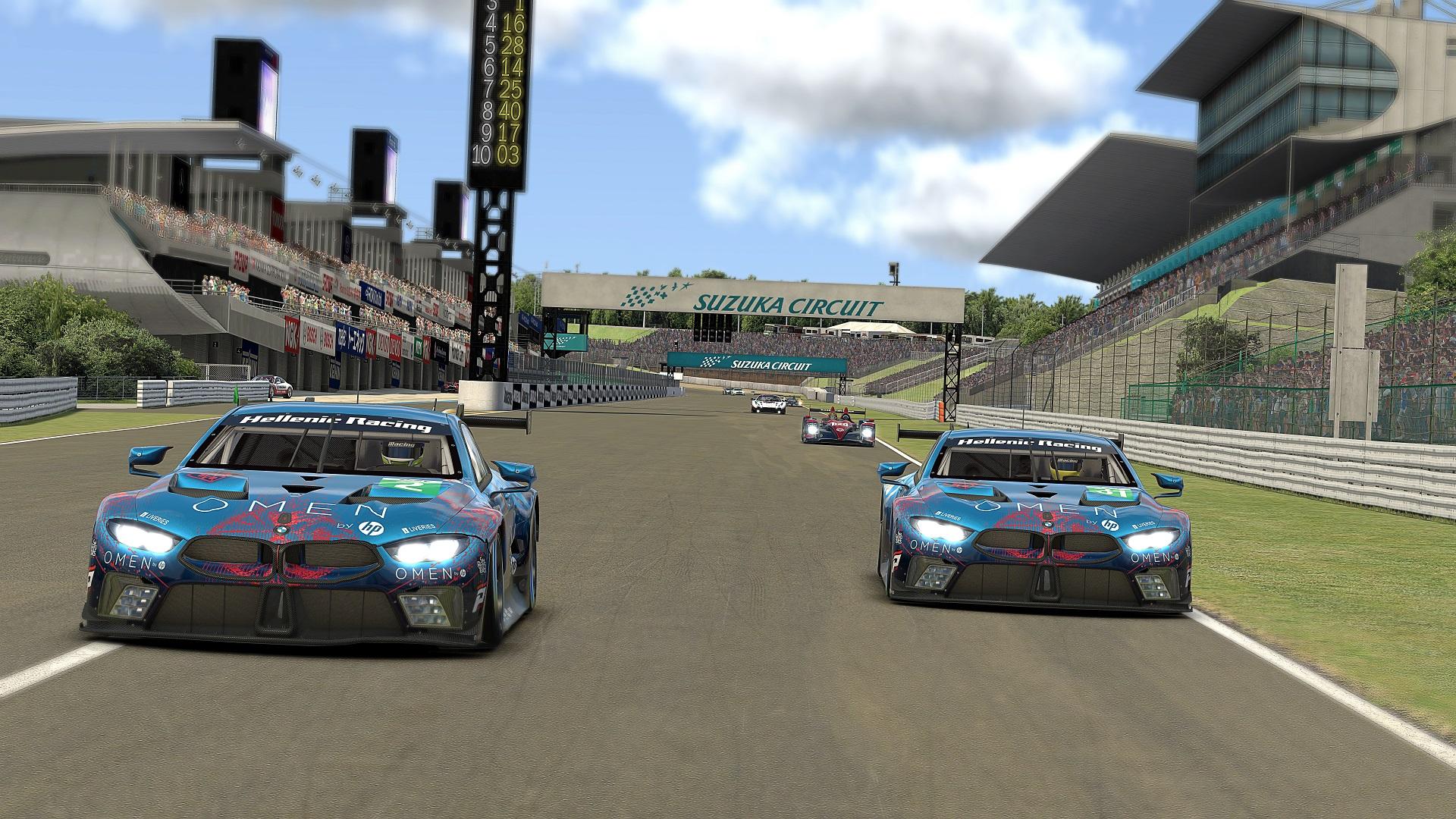 News – Hellenic Racing